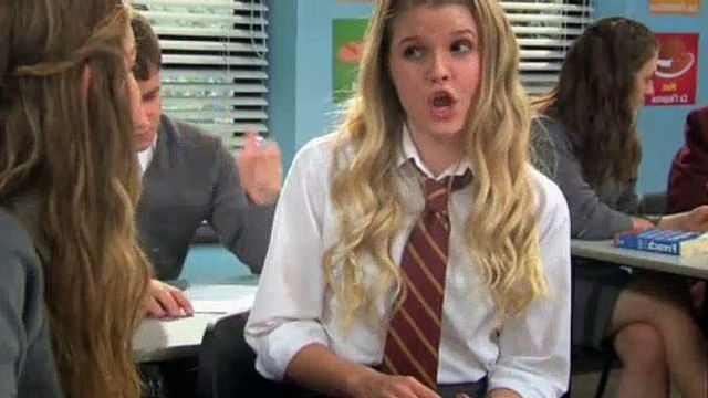 House Of Anubis S01E14,E15 - House Of Intruders & House Of Proof