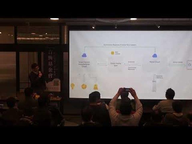 【T客邦講座】AWS Alexa Voice Service開發經驗談