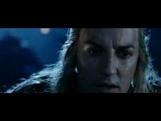Le Seigneur des Anneaux : Evanescence - Going Under