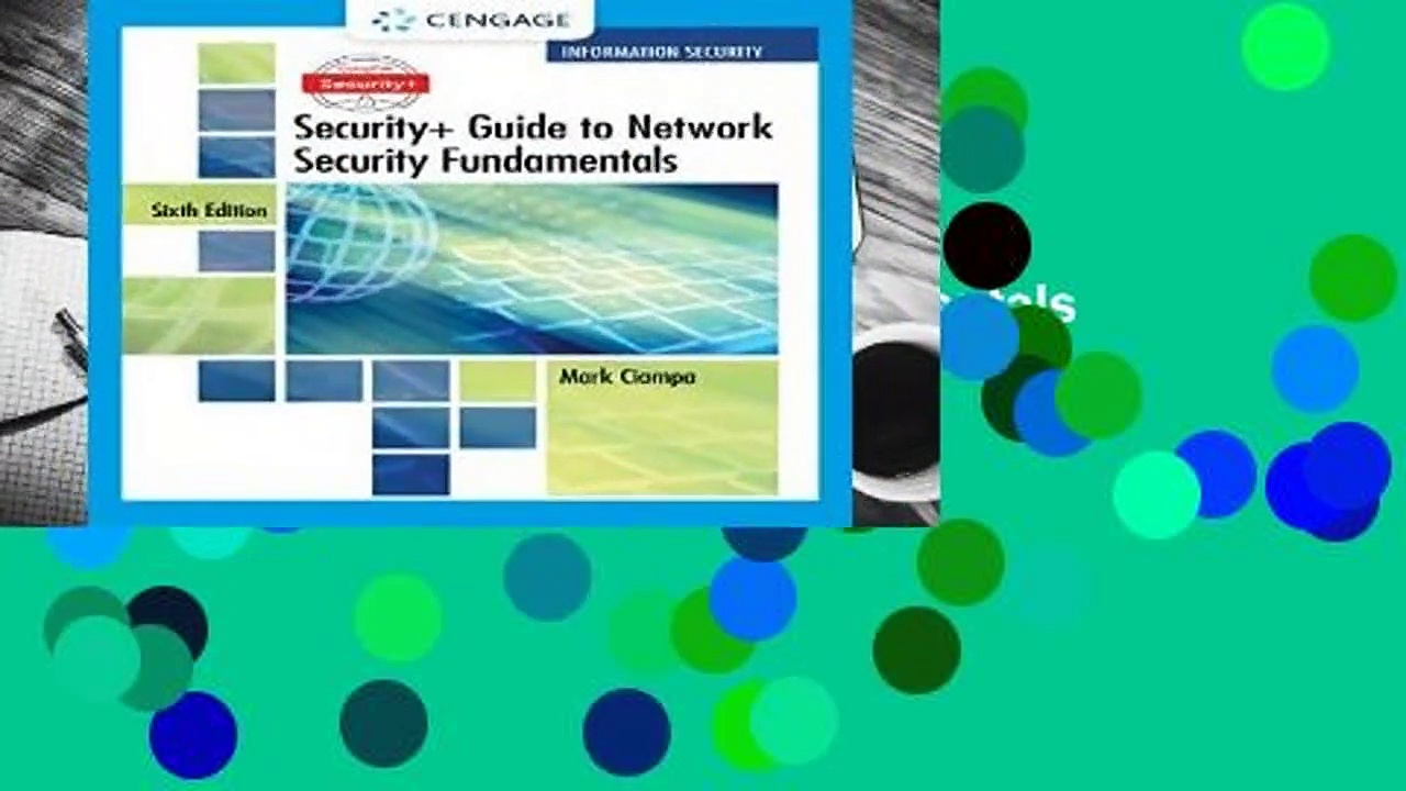 Full E-book  CompTIA Security+ Guide to Network Security Fundamentals Complete