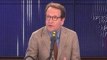 """Position d'Emmanuel Macron sur l'accord avec le Mercosur : """"Nous n'avons pas changé d'avis"""", affirme Gilles Le Gendre"""