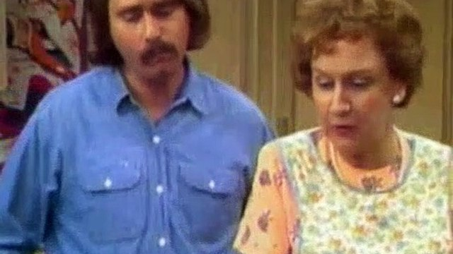 All In The Family Season 4 Episode 17 Archie Feels Left Out