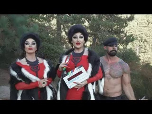 The Boulet Brothers' Dragula Season 3 Episode 2  Free Watch Online (( S3 E2 ))