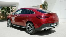 New Mercedes & AMG GLE Coupe 2020 - would you have this or a BMW X6?