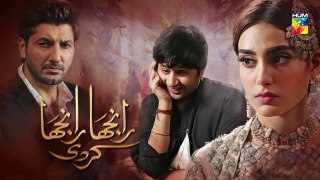 Ranjha Ranjha Kardi HUM TV Drama
