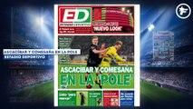 Revista de prensa 28-08-2019