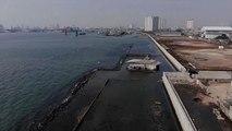 L'Indonésie va déménager sa capitale, menacée  par la montée des eaux