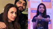 Malaika Arora again talks about her marriage with Arjun Kapoor   FilmiBeat