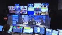 "France 3 devance TF1 grâce à sa série ""Soupçons"" avec Julie Gayet"
