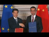 Xi welcomes Italy as the first G7 nation to join Belt and Road