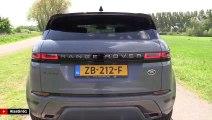 Range Rover Evoque 2020 | NEW  REVIEW Interior Exterior Infotainment