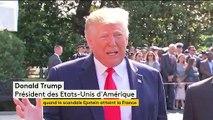 Affaire Epstein : les investigations continuent aux États-Unis et en France