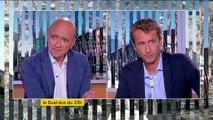 """Taxe GAFA : """"Une vraie avancée"""" à confirmer sur le plan international"""