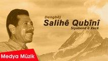 Salihê Qûbînî - Silemanê Ehmed