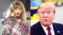 Taylor Swift Slams Donald Trump During VMAs Acceptance Speech!