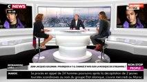Morandini Live : pourquoi Jean-Jacques Goldman a enfin cédé au streaming (vidéo)