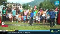 Live Chinese - UTMB® - Ultra-Trail du Mont-Blanc®
