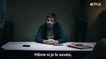 El Camino  - Un film _Breaking Bad  Netflix