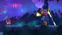 Dead Cells - Trailer de sortie iOS