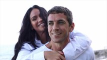 Pregnant Cassie and Alex Fine are engaged Watch the proposal.mp4