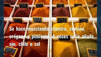 Gastronomía de Chile: Aliño completo y Arrollado de huaso