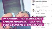 PHOTOS. Ilona Smet amoureuse : qui est Kamran Ahmed son copain depuis sept ans ?