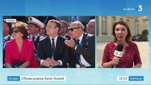 Commission européenne : Sylvie Goulard remplacera Pierre Moscovici pour représenter la France