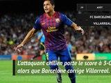 Barça - Ils ont réussi leurs débuts au Camp Nou au 21e siècle