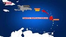 Après la Martinique, Dorian va frapper Porto Rico