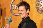 Kevin Bacon wanted to be Meryl Streep