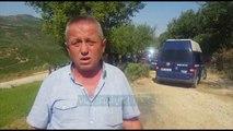 Bllokohet sërish rruga në Tomorr, policia s'lejon kamionët - News, Lajme - Vizion Plus