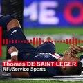 Mbappé et Cavani blessés, le PSG déplumé avant les rendez-vous de septembre
