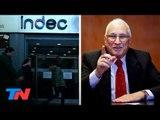 Jorge Todesca puso en duda la independencia del INDEC si ganan Alberto Fernández y Cristina Kirchner