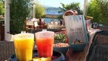 Holidays - Fairmont Hotel Monte Carlo