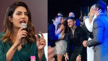 Priyanka Chopra lashes out at trollers with morphing Nick Jonas lonely photo | FilmiBeat