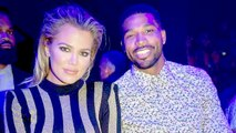 Khloe Kardashian's Happy Tristan's Building A Relationship With True