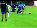 Le talent incroyable de Kylian Mbappé à 12 ans à Bondy