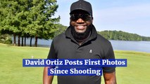 David Ortiz Is Living Life Again