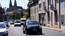 Jérôme Bastien évoque les problèmes de sécurité sur le Boulevard Victor Hugo à Bourg-en-Bresse