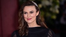 Keira Knightley felt guilty missing war protest during 'Pirates of the Caribbean' shoot