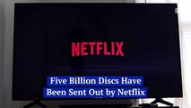 Netflix Has Been Big For A Long Time