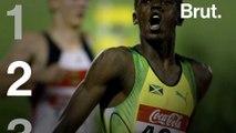 Les cinq moments qui ont changé la vie d'Usain Bolt