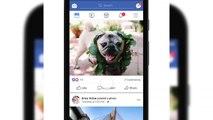 Facebook lanza función que avisa de emergencias locales en EE.UU