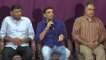 Dil Raju Comments On Movie Clashes In Tollywood || Filmibeat Telugu