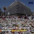 Libération de Nice, Attentat du 14-Juillet, Collongues: voici votre brief info de ce mercredi après-midi