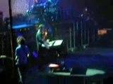 Linkin Park What I've Done concert  22 janvier 2008