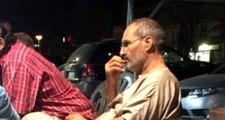 Sosyal medyayı ikiye bölen fotoğraf: Steve Jobs ölmedi mi?