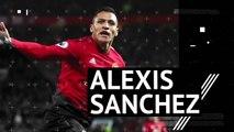 Alexis Sanchez - Player Profile