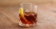 Sazerac Cocktail Recipe - Liquor.com