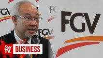 FGV: Stable relationship crucial between shareholders & board